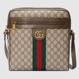 Gucci Ophidia GG Medium Messenger Bag