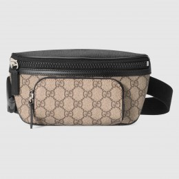 Gucci GG Supreme Canvas Belt bag