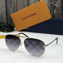 Replica High Quality 1:1 copied Louis Vuitton Sunglasses 1407
