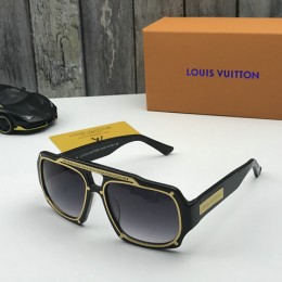 Replica High Quality 1:1 copied Louis Vuitton Sunglasses 1006