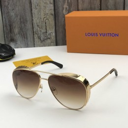 Replica High Quality 1:1 copied Louis Vuitton Sunglasses 1001