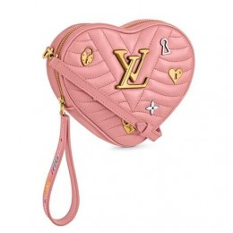 Louis Vuitton Heart Bag New Wave M53205