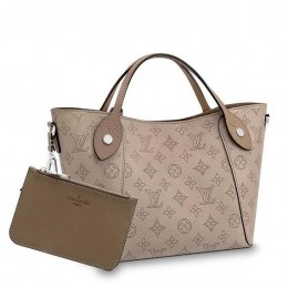 Louis Vuitton Hina PM Bag Mahina Leather M54351