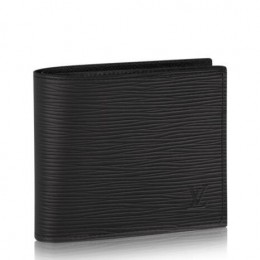 Louis Vuitton Marco Wallet Epi Leather M62289